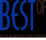 BestofHiFiShop Logo